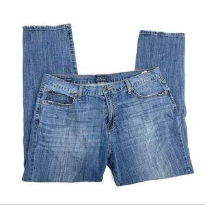 Lucky Brand 221 Original Straight Jeans Size W40